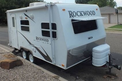 Rockwood Mini Lite 1809s 11 7502008 Rockwood Mini Lite 1809