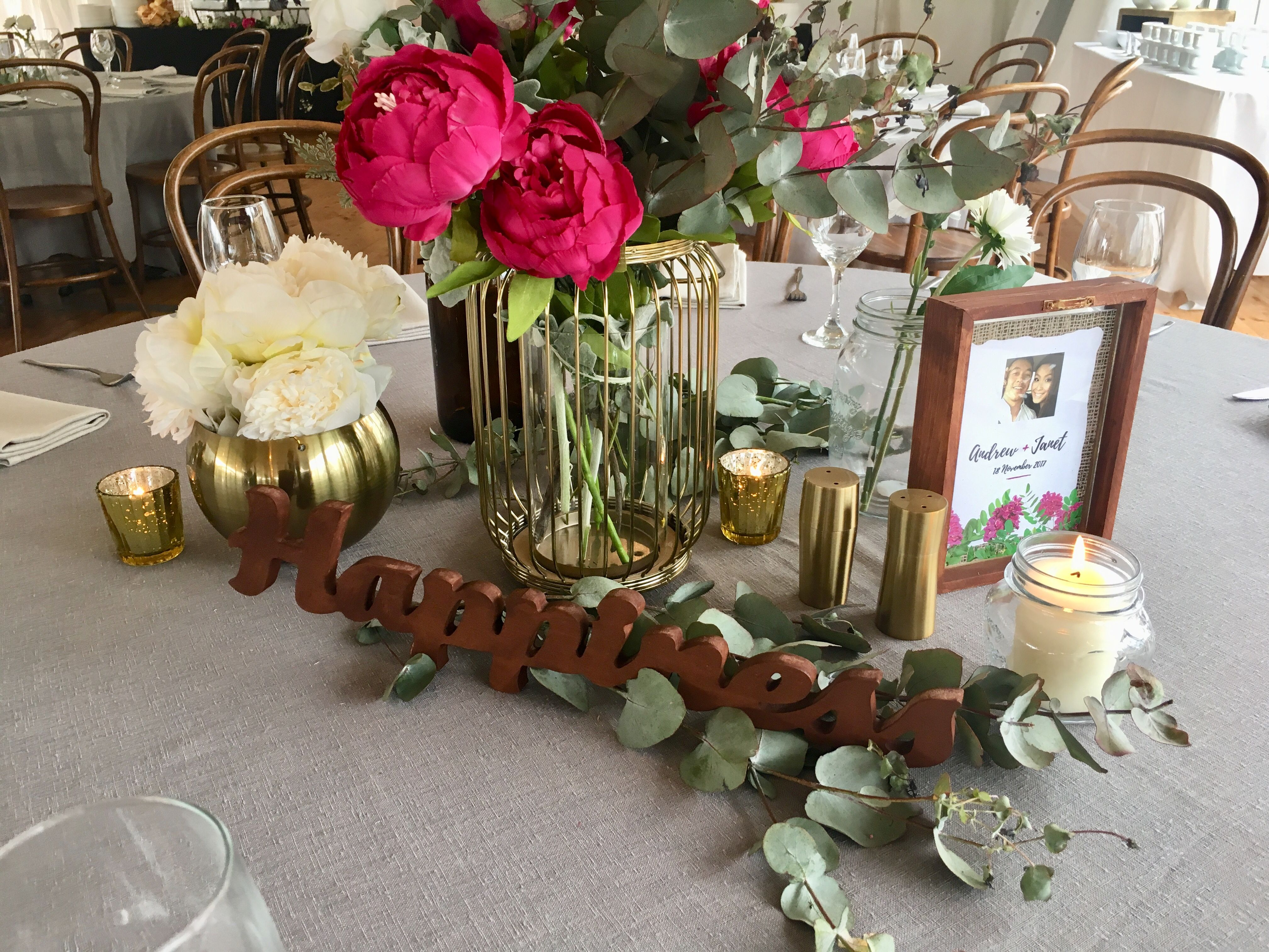 Southern highlands wedding Southern Highlands Winery ...