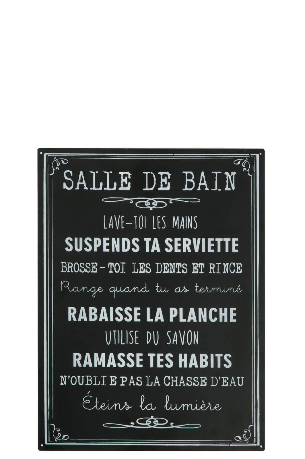 100 Génial Conseils Plaque Salle De Bain