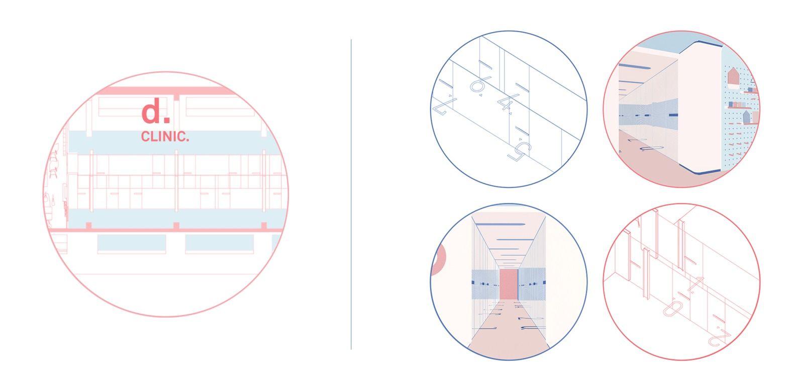 Gallery of A Warm Clinic / RIGI Design - 34