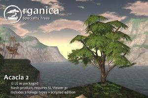 Organica http://maps.secondlife.com/secondlife/Organica/91/167/30