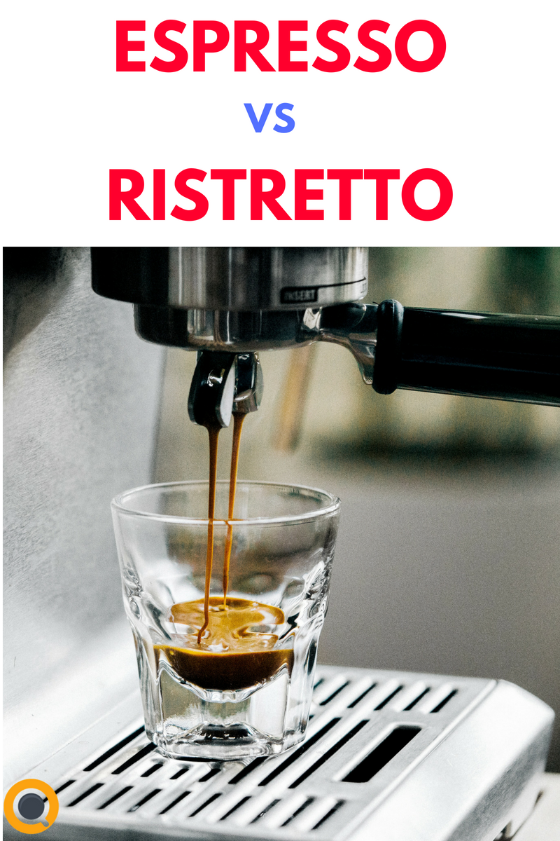 Have You Ever Wondered What All Of The Different Options Within Your Favorite Coffee Shop S Espresso Menu Are You Mig Espresso Coffee Roasters Coffee Drinks