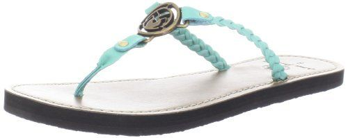 6b67a6e960e8 Ocean Minded Women s OM374 Manhattan II Flip Flop Ocean Minded.  29.99.  100% Synthetic. Manmade sole. Heel measures approximately 0.25