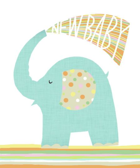 Jeannine rundle ad2888a nursery elephant new baby gift bag jeannine rundle ad2888a nursery elephant new baby gift bag negle Image collections
