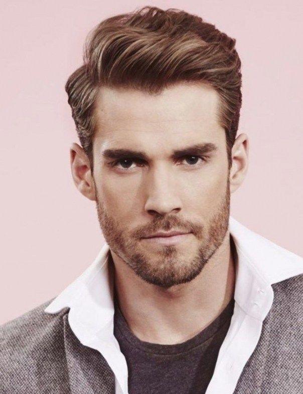 Frisuren Männer Lange Haare Modern Männer Haarschnitt