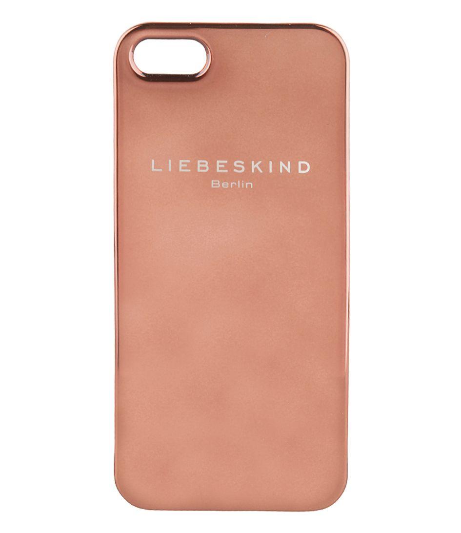 Van Iphone 5 Opvallend Hoesje Cover Trendy Een En LiebeskindDe Rj34ALc5q