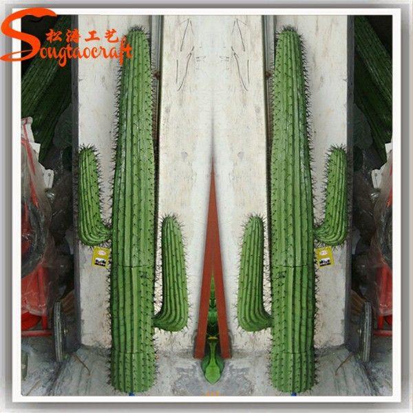Artificial Cactus Plants, Outdoor Artificial Cactus Plants