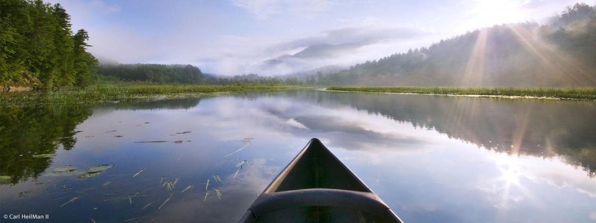 Boating in warren county ny vacationeer lake