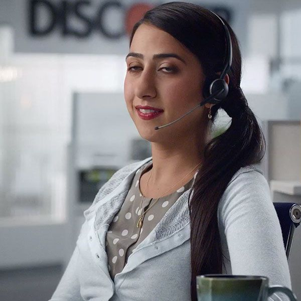 Discover Card Twin Sisters Commercial  Discover card, Free credit