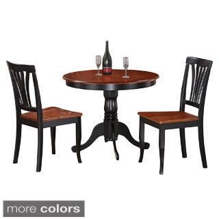 Shop For 3Piece Kitchen Nook Dining Setsmall Kitchen Table And 2 Enchanting Dining Room Table For 2 Review