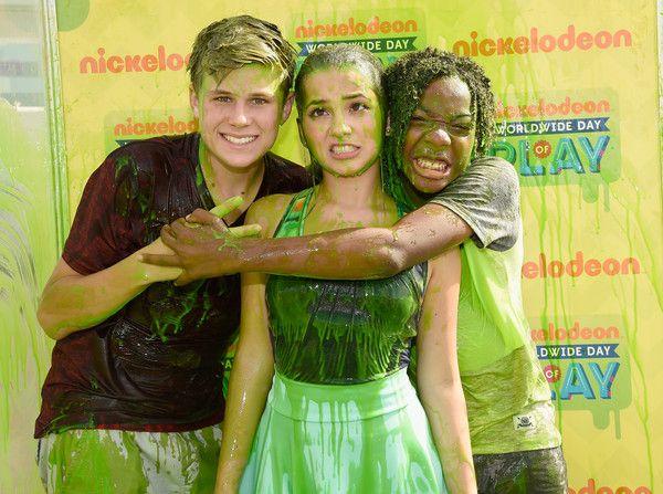 Owen Joyner Photos Photos Nickelodeon S 100 Things To Do Before