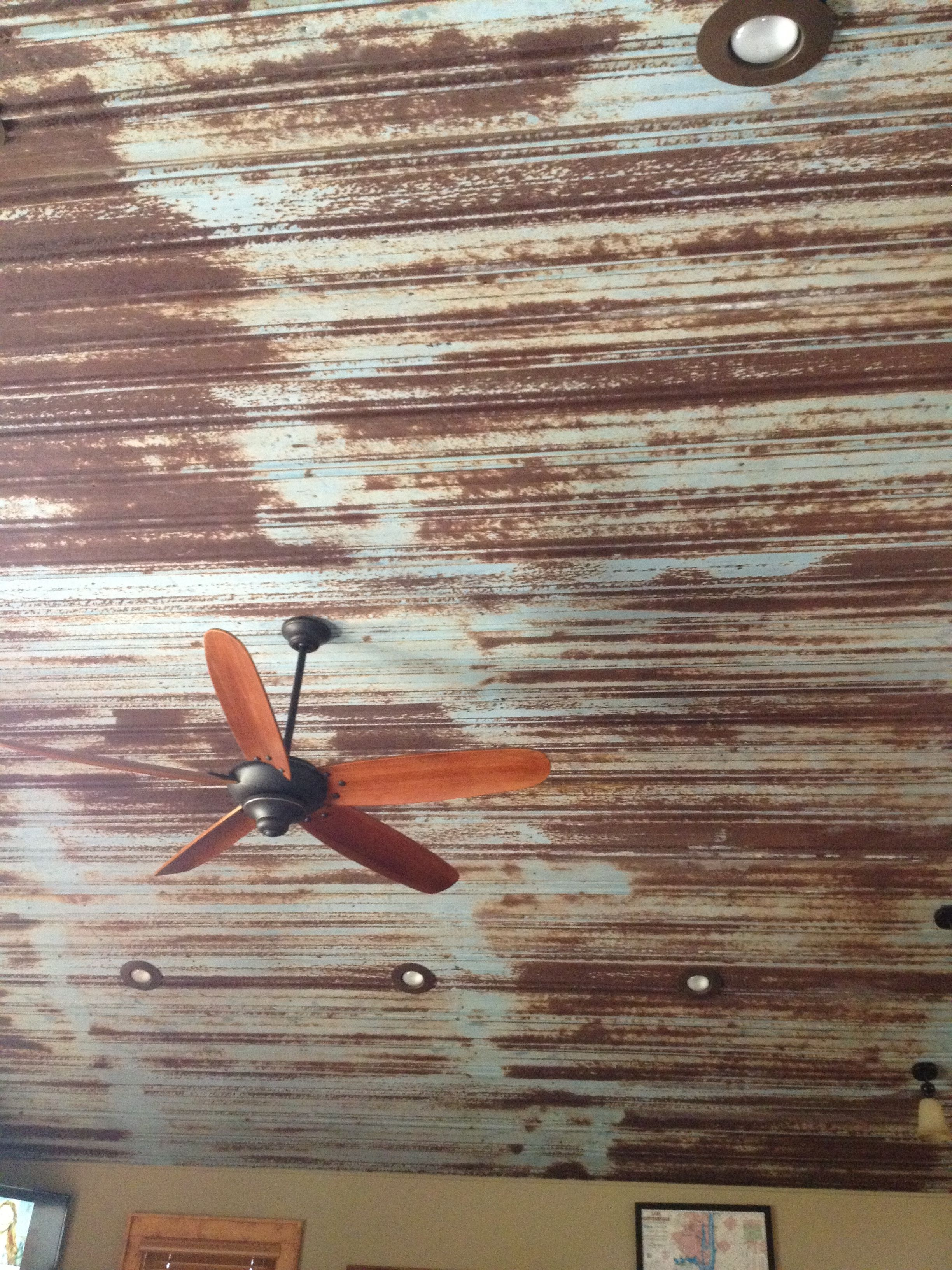 Rustic Metal Roof For Basement Metal Roof Panels Rustic Basement Metal Roof