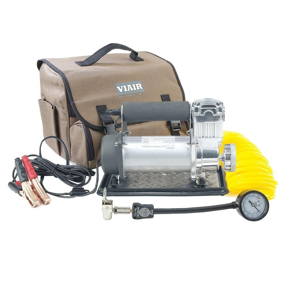 VIAIR 400P Portable Air Compressor400P The Home Depot