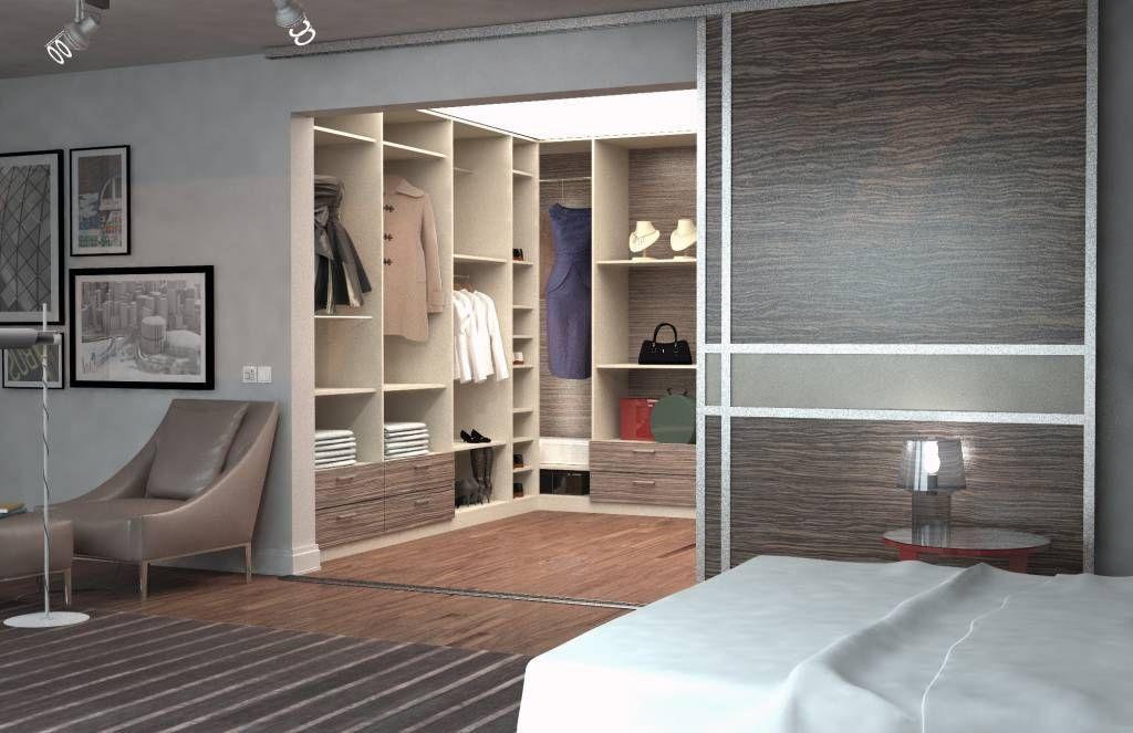 Wohnideen, Interior Design, Einrichtungsideen & Bilder   Begehbar ...