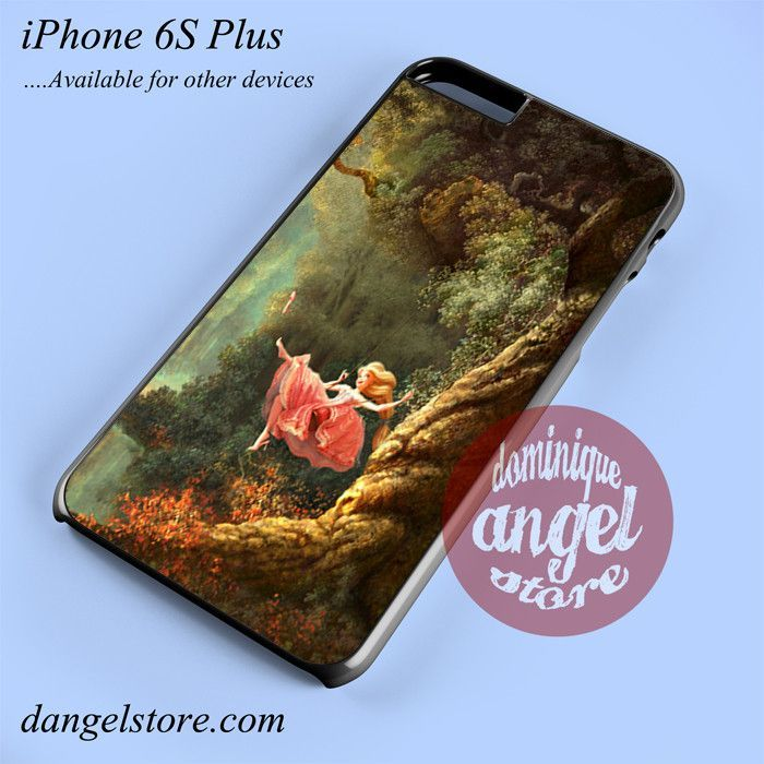 First Time In Nature Phone case for iPhone 6S Plus and another iPhone devices