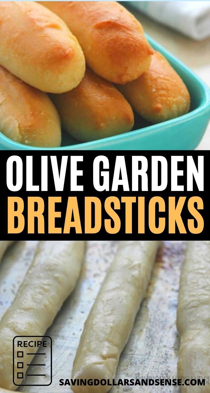 Olive Garden Breadsticks Recipe Video Breadsticks Recipes Olive Garden Inspired Recipes