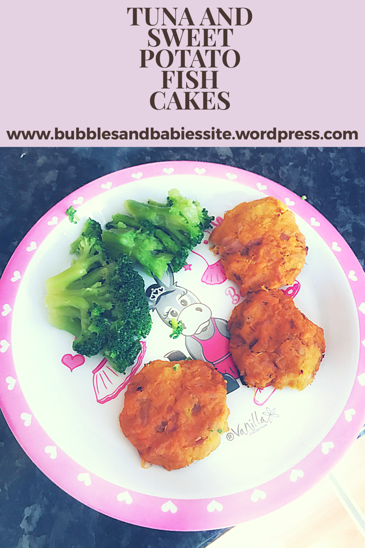 Tuna and sweet potato fish cakes fish cakes baby food baby led tuna and sweet potato fish cakes fish cakes baby food baby led weaning blw baby recipes 8 month old food finger food aria hope forumfinder Gallery