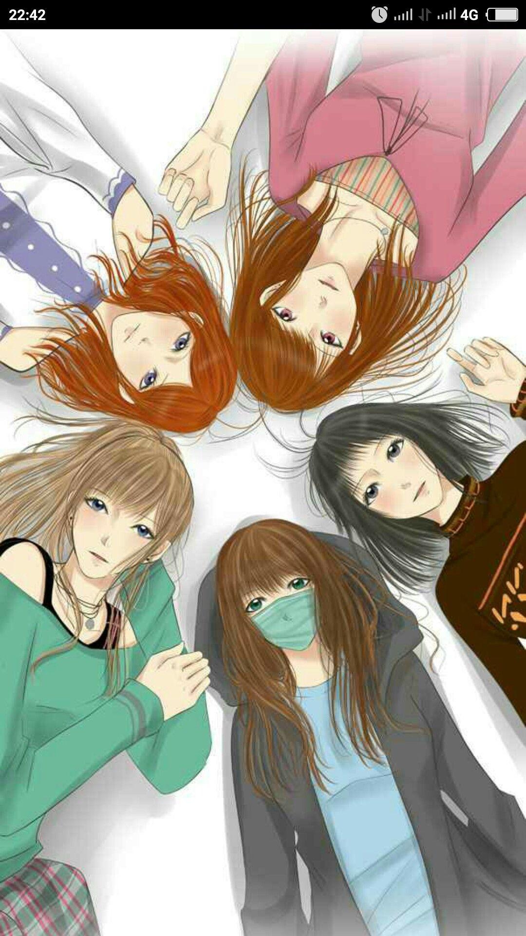 #Fragmented #webtoon   Webtoon, Webtoon comics, Anime