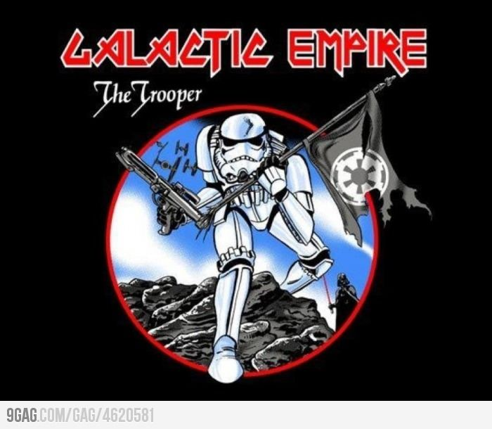 The Trooper The Trooper Star Wars Art Star Wars