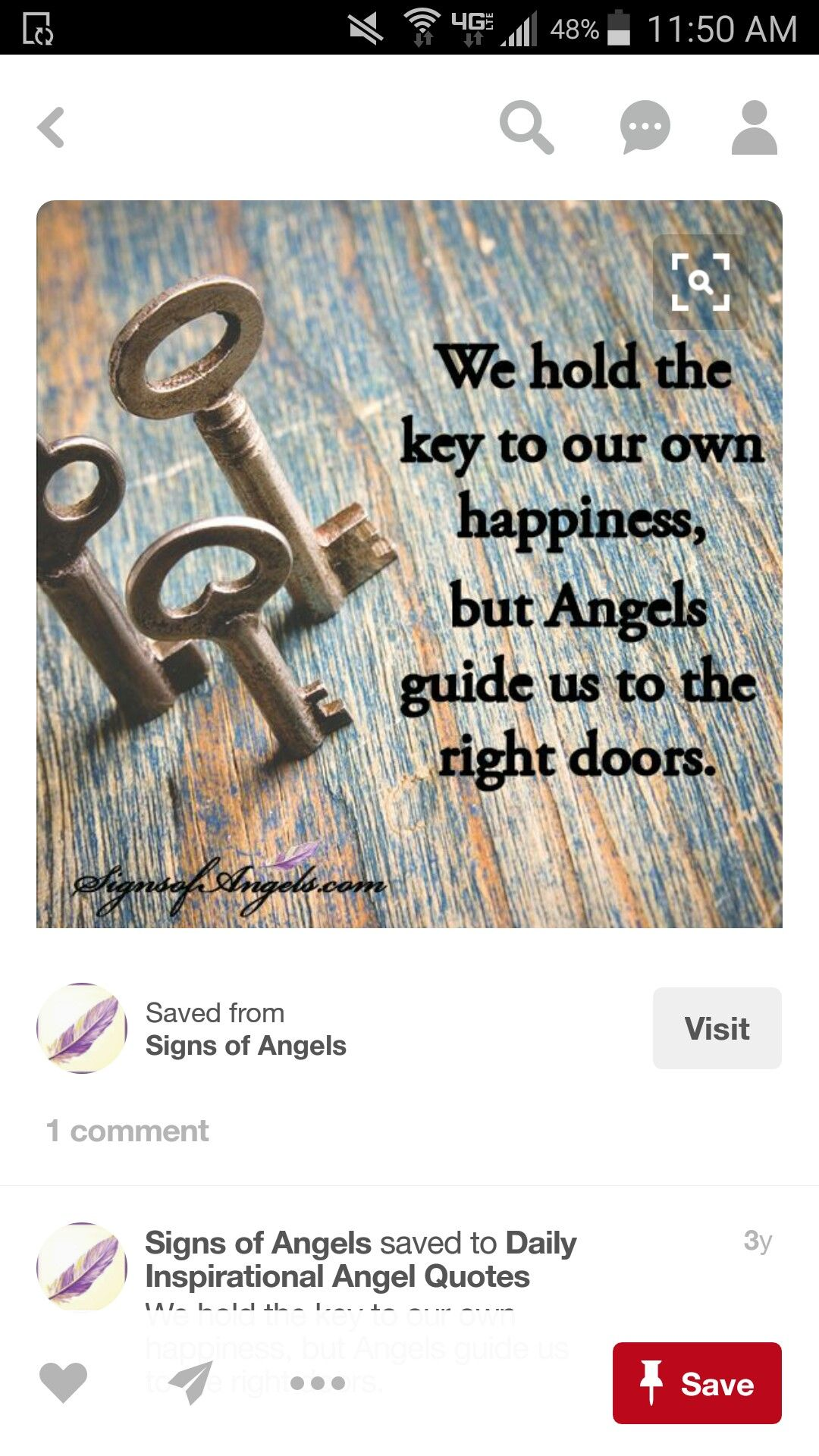 Pin by Sevanna on Quotes Angel guide, Angel quotes