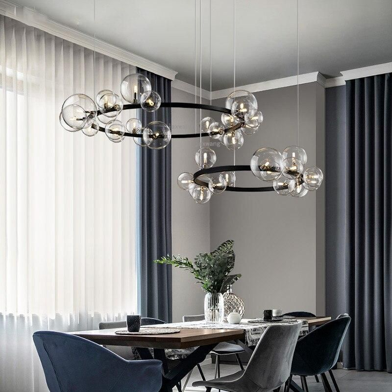 Nordic A- Lighting Garner #ceilinglamp #pendantlamp #pendantlight #nordicinterior #interiordesign #homedecor #homeinterior #hanginglamp #livingroomdecorations #realestate #architecture