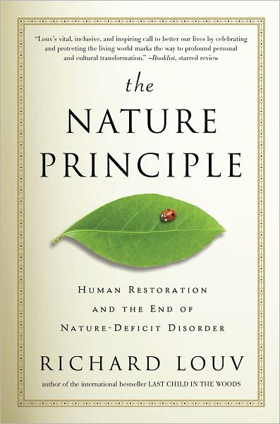 Pin By Lisa Guerrero On Books Worth Reading Richard Louv Nature Deficit Disorder Books