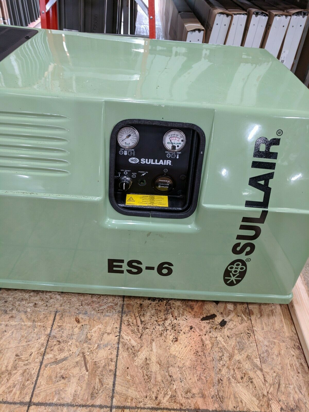 Sullair Compressor in 2020 Compressor, Air compressor, Ebay