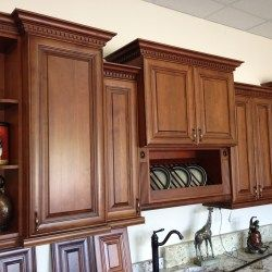 Cabinets With Crown Moulding By Oh Kitchen Cabinet 4u Located At 28873 Lorain Rd North Olmsted 4 Cabinets With Crown Molding Kitchen Cabinets Kitchen And Bath