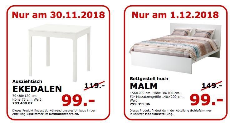 Ikea Koblenz Ekedalen Ausziehtisch Ausziehtisch Ausziehen Und Ikea