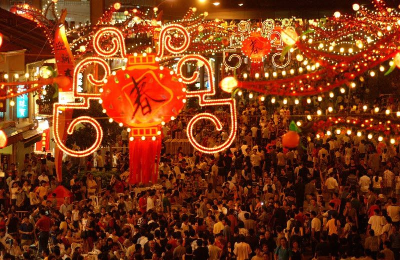 22 Breathtaking Festivals Around The World That You Must See Before You Die Chinese New Year Party Chinese New Year Eve Happy Chinese New Year