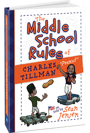 The Middle School Rules of Charles Tillman School rules