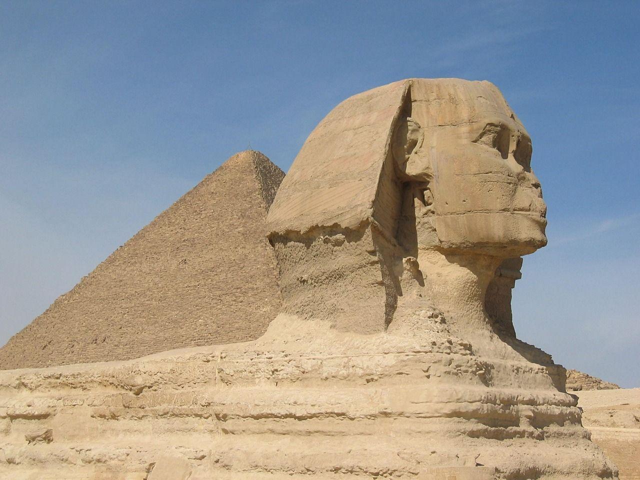 Fui Ate No Egito Egypt Ancient Egypt History