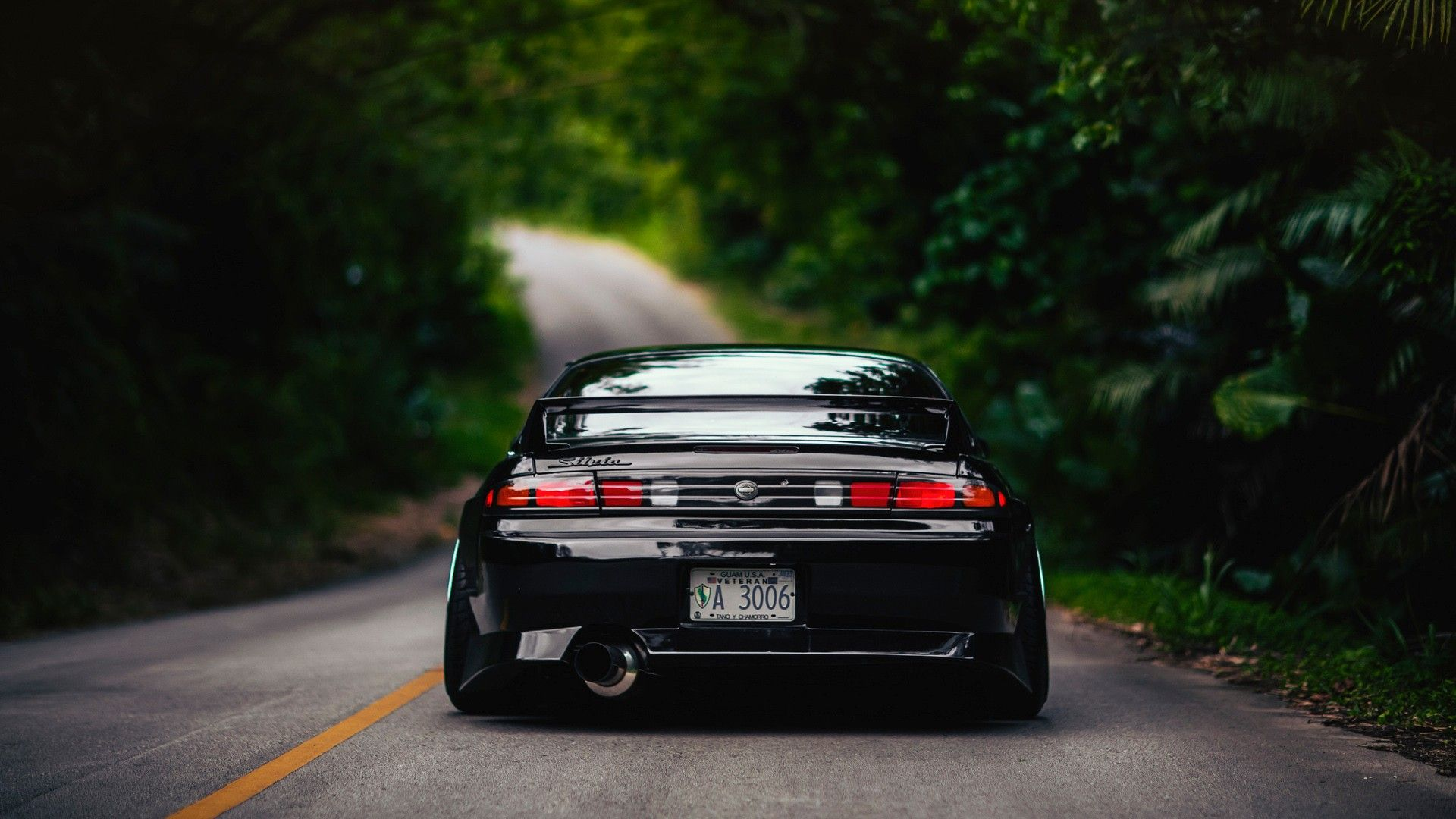P Jdm Honda Wallpapers Streets Cars Roads Vehicles 1920x1080 JDM 58