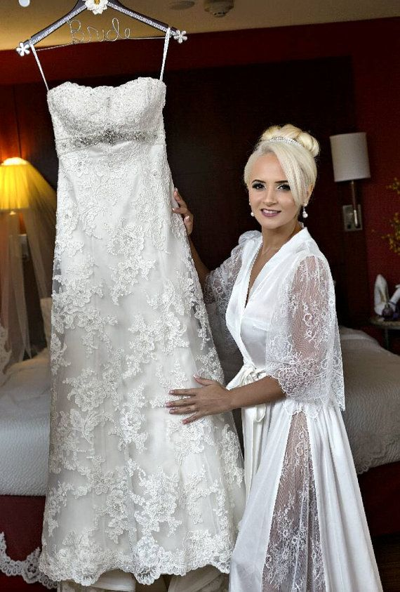 Fotos: unsere hinreißend Braut Lucianna Irena Brautgewand rosa Stil ...