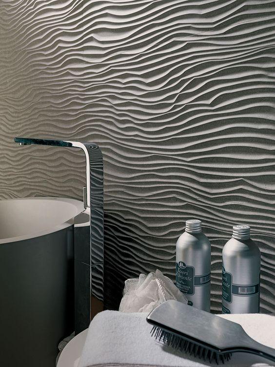 Deborah Mullen// Account Rep  Porcelanosa: | Bathroom
