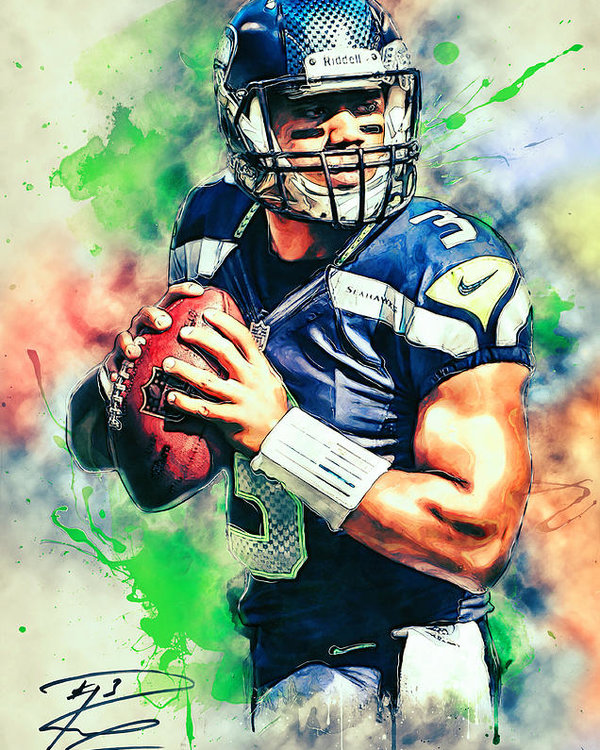 Pin By Farriswheel On Pokemon Pictures In 2021 Seahawks Football Seattle Seahawks Football Nfl Football Art