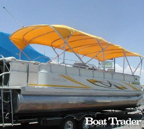 For sale: 2007 South Bay Pontoons 8525CR TT in Elephant