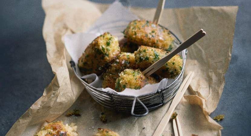 80 recettes pour un apéro dînatoire #aperodinatoirerapide Acras de poulet - 80 recettes pour un apéro dînatoire - #aperodinatoirefacile