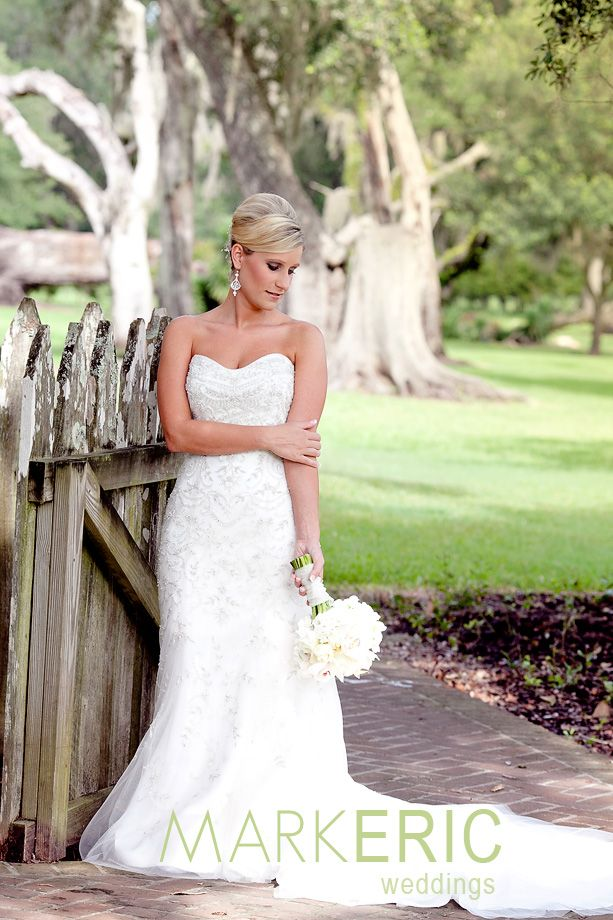 Lauryn's Bridals- Avery Island, LA » Mark Eric Photo Journal