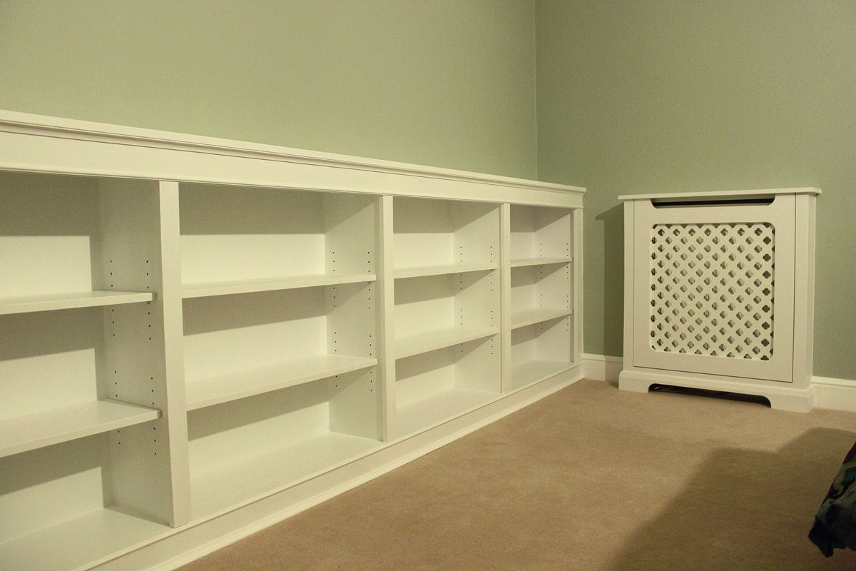 Low Bookcases With Doors: Wardrobe Company, Floating Shelves, Boockcase, Cupboards