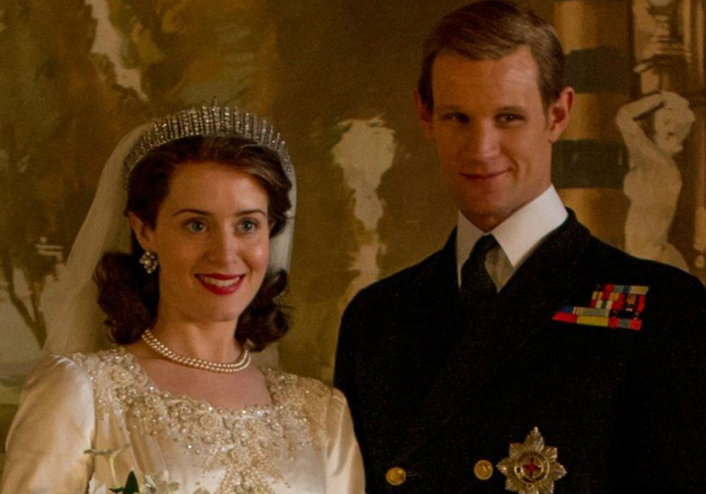 What happens if the Queen dies before Philip?