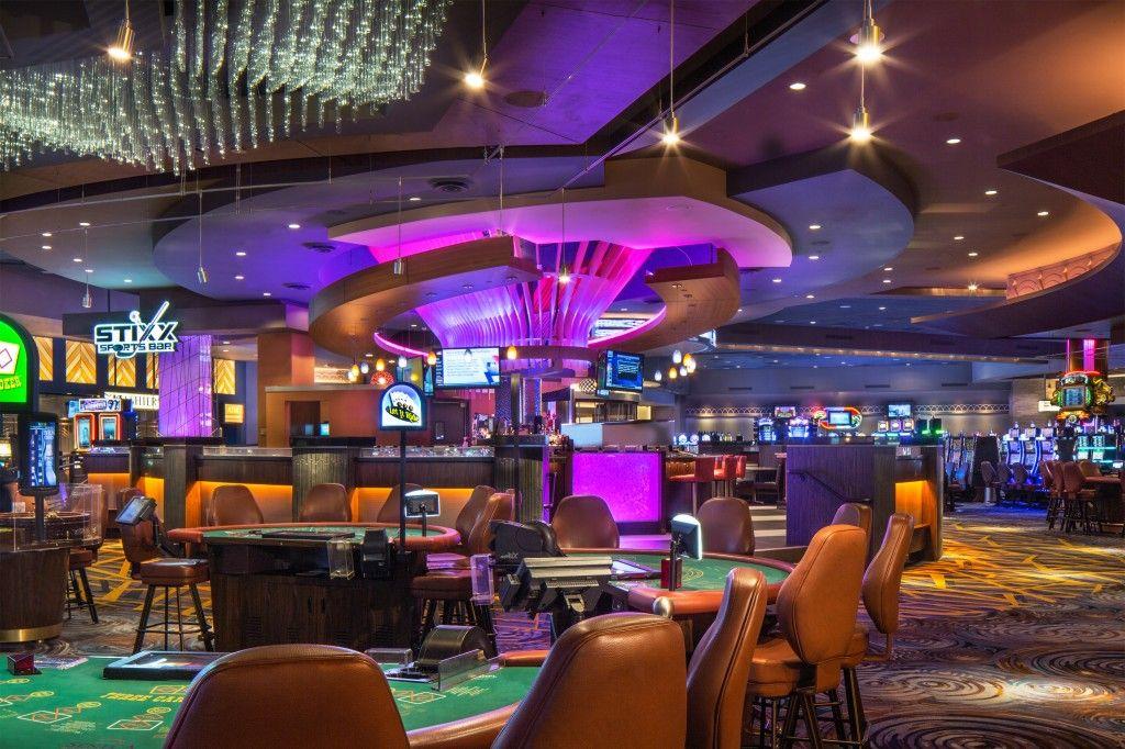 Foxwoods Resort and Casino Niagara falls hotels, Casino