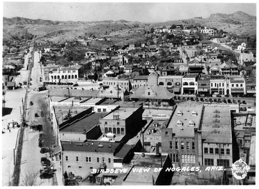 Nogales Sonora dating