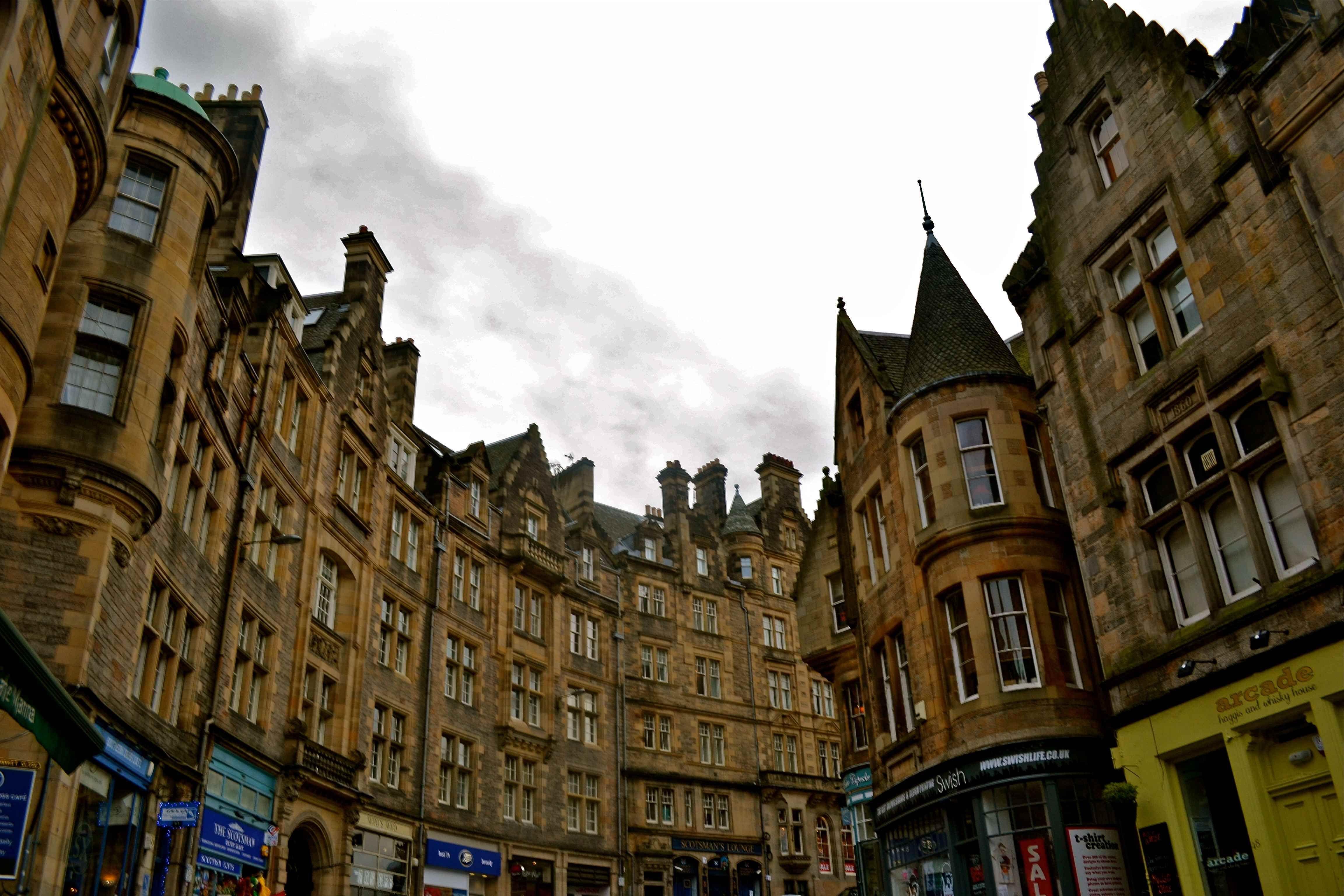Study Abroad Programs in Edinburgh | GoAbroad.com