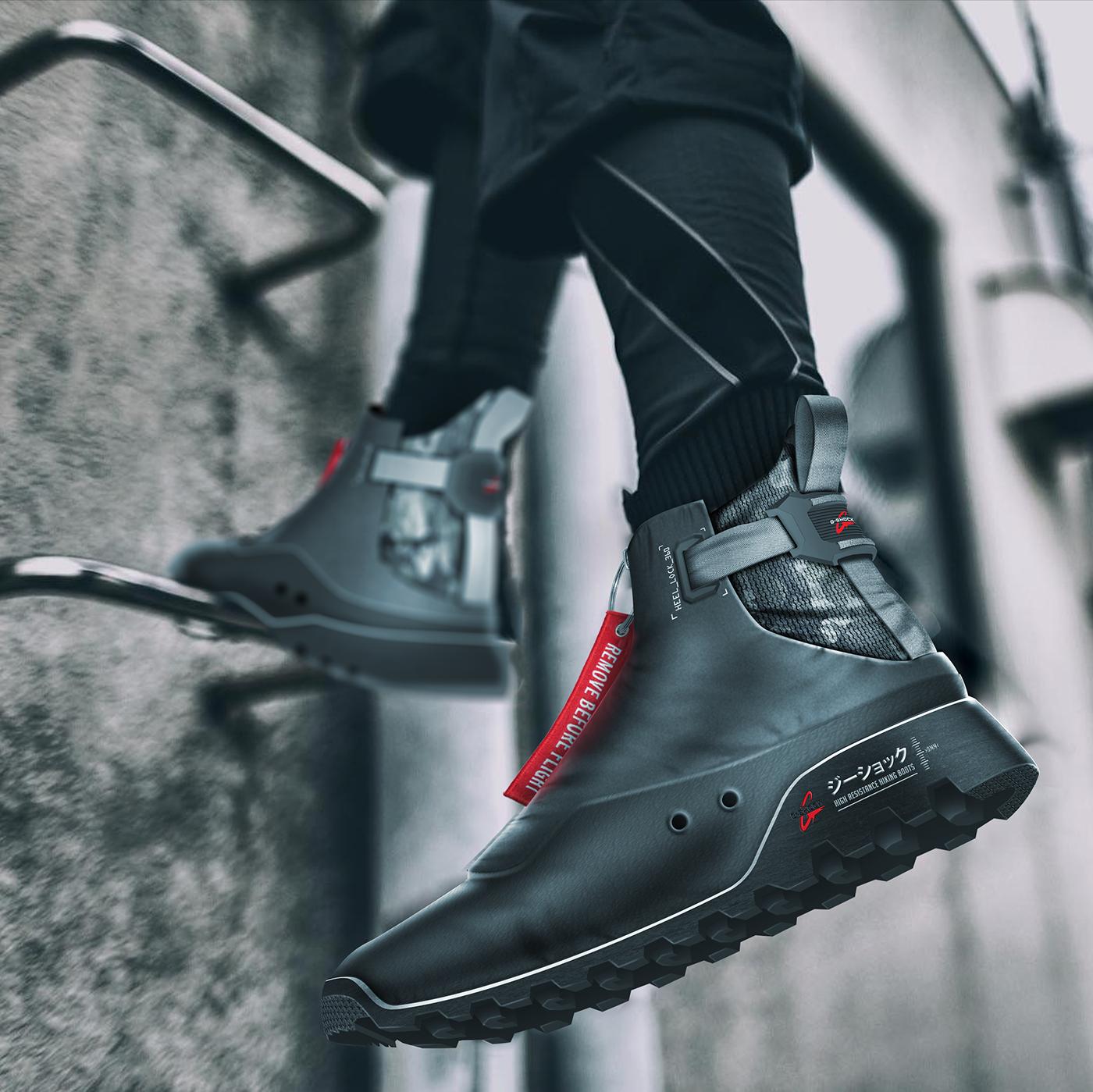 다음 @Behance 프로젝트 확인: \u201cG-Shock military_boots_concept\u201d https://www.behance.net/gallery/49094587/G-Shock-military_boots_concept