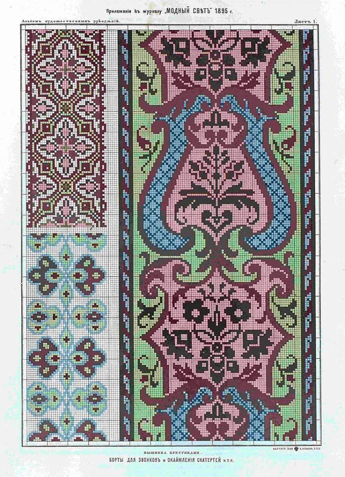 (6) Українська вишивка. Золота колекція