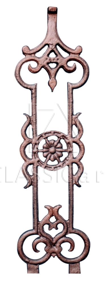 Best Victorian Cast Iron Stair Railing Iron Stair Railing 400 x 300