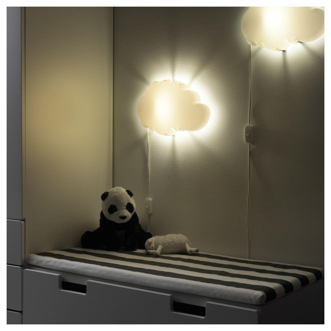 Mobel Einrichtungsideen Fur Dein Zuhause Wandleuchte Ikea Kinderlampen Wandbeleuchtung