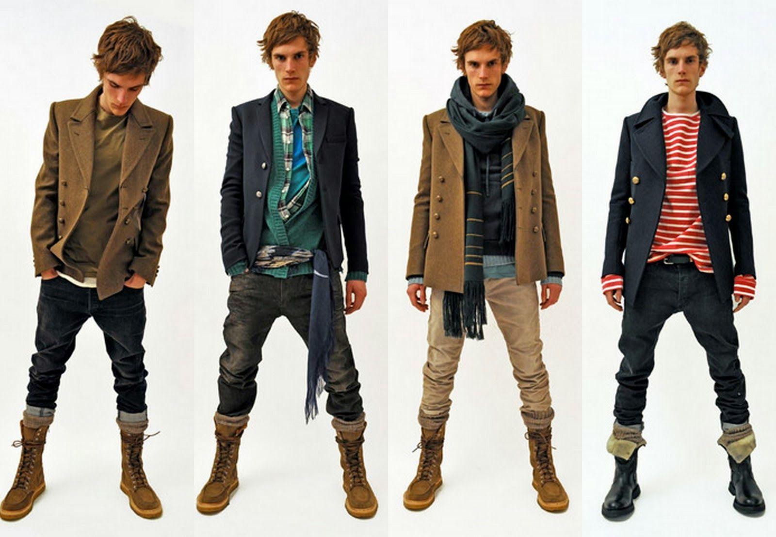Clothing Men