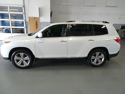 awesome 2013 Toyota Highlander Limited - For Sale View more at http://shipperscentral.com/wp/product/2013-toyota-highlander-limited-for-sale-2/